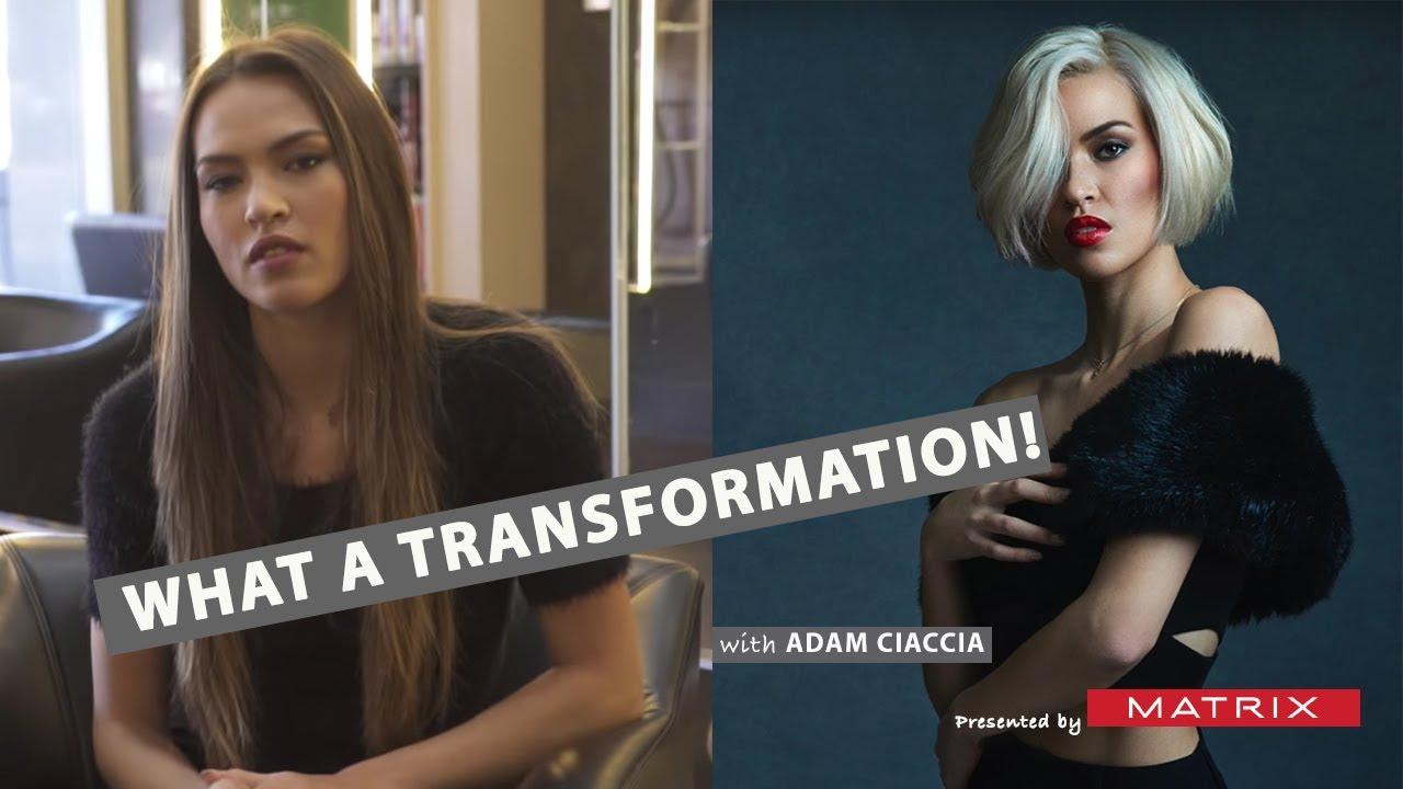 The Ultim8 Transformation  by Adam  Michelle Ciaccia