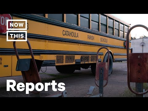 How Black High School Students Are Hurt By Modern-Day Segregation | NowThis
