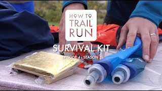 How To Trailrun [S03] E04 - Survival Kit