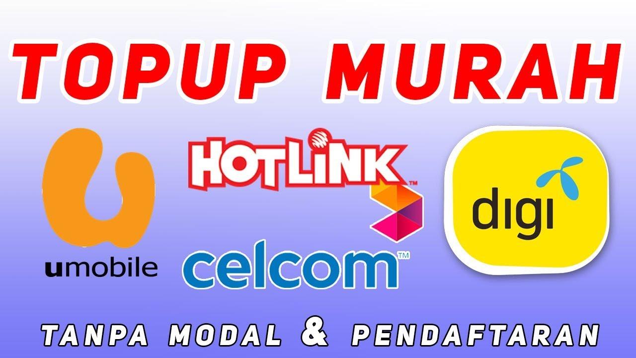 Pelan Sim Terbaik Bawah Rm50 2019 Unlimited Data Call Youtube