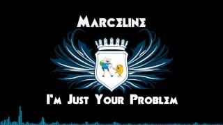 Marceline - I'm Just Your Problem [Adventure Time]
