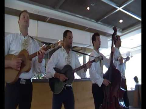 Traditional Croatian Music - Tambura - Part 1