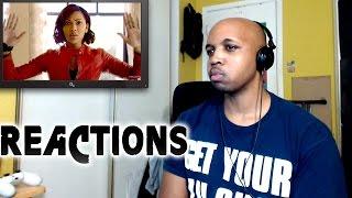 REACTIONS: Minority Report Season 1 Episode 1 Pilot Premiere 1x1