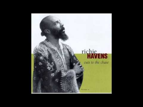 "Richie Havens - ""Darkness, Darkness"""