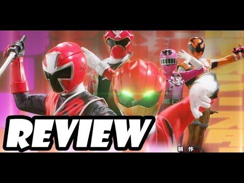 Super Sentai Strongest Battle: Episode 1 Review