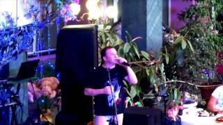 Концерт Виктора Павлика в Доме Павловых часть 2
