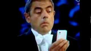 (HD) MR. BEAN - SUMMER OLYMPIC GAMES HIGHLIGHTS - LONDON 2012