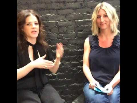 Facebook Live: Conversation with Tracey Cunningham