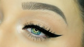 How To SLAY Your Winged Liner 2.0!!