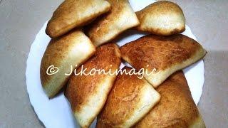 Mahamris (African coconut and Cardamom doughnut) Recipe - Jikoni Magic