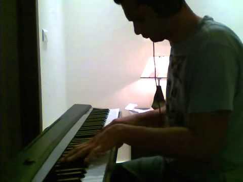 Musicians For Fairuz - Fouad Farah - Kifak Enta