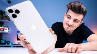 FOI UM ERRO comprar IPHONE ??