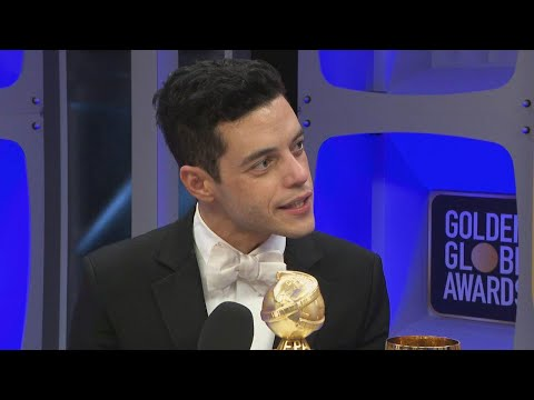 Rami Malek: The Life and Career of the First-Time Best Actor Oscar Nominee