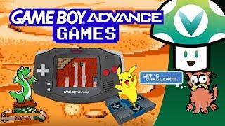 [Vinesauce] Vinny - GBA/NES Games