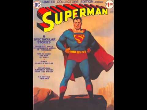 "The Adventures of Superman: ""Clan of The Fiery Cross"" (3 of 16)"
