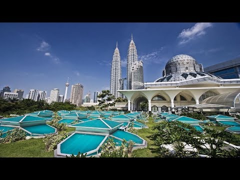 10 Best Travel Destinations in Malaysia