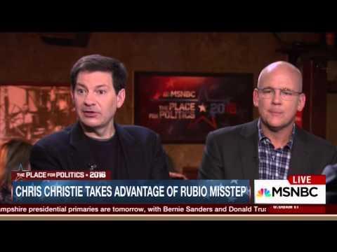 Morning Joe weighs in on Marco Rubio