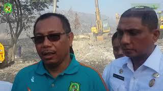 Pemko Medan Akan Kelola TPA Terjun Berbasis Sanitary Landfill