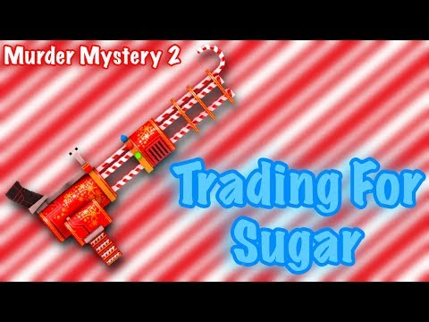 Roblox Murderer Mystery 2 How To Get Diamonds Go To Rxgate Cf Roblox Murder Mystery 2 Trading For Sugar Rarest Godly In The Game Youtube