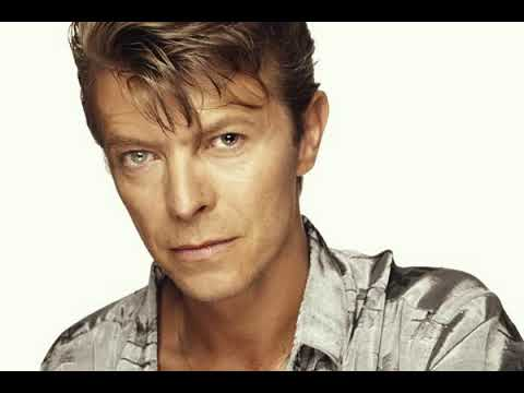 David Bowie - June 2002 Radio Interview talking about the album release 'Heathen' his life and music