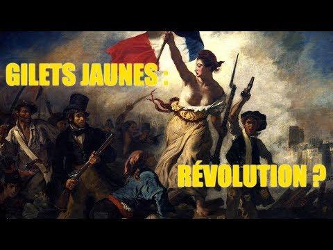 [ZAP] DE LA DIVISION À LA RÉVOLUTION ? Gilets Jaunes (UnderZap #10)