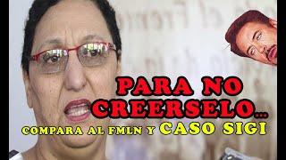 Lorena Peña NUEVAS DECLARACIONES
