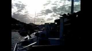 Seaborne Airlines Landing Charlotte Amalie St.Thomas