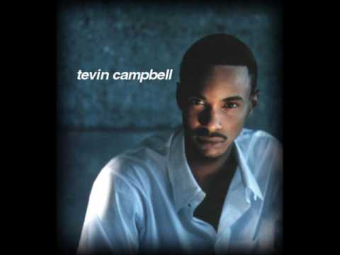 Tevin Campbell - Tell Me What You Want Me To Do (Lyrics)