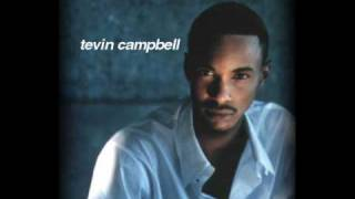 Watch Tevin Campbell Tell Me What You Want Me To Do video