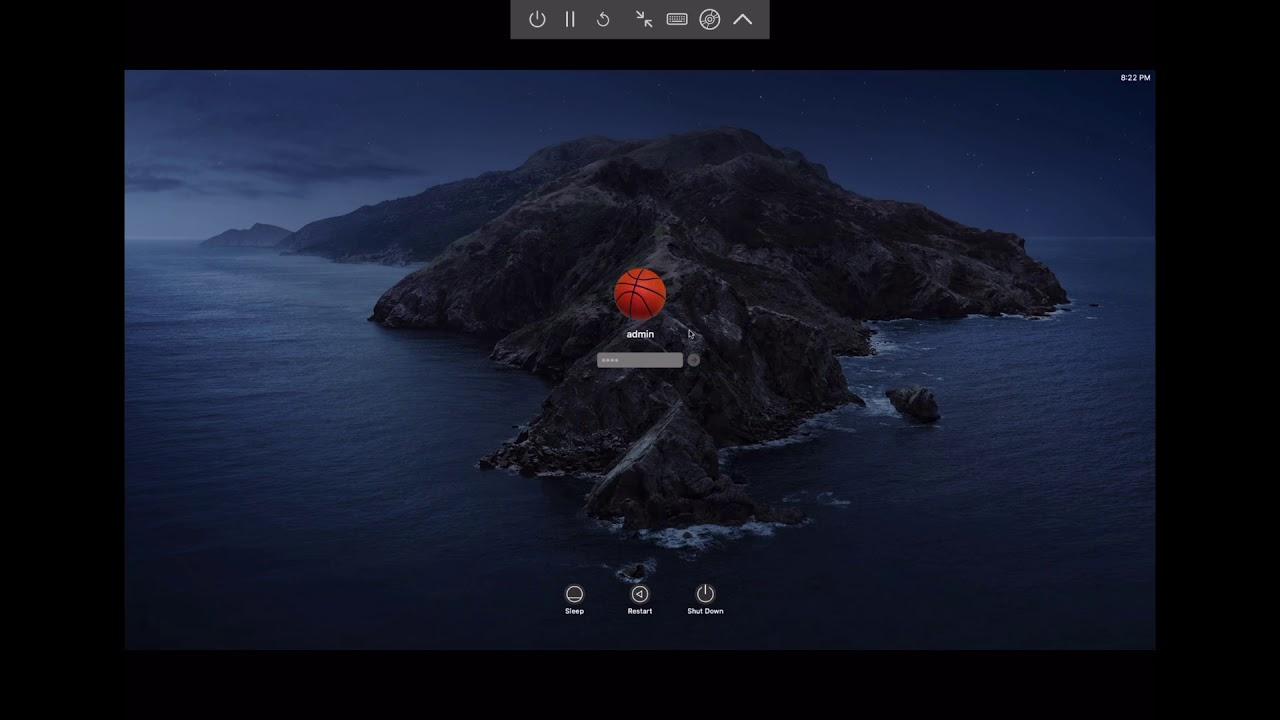 "Vidéo: macOS Catalina qui ""tourne"" sur un iPad Pro 2020"