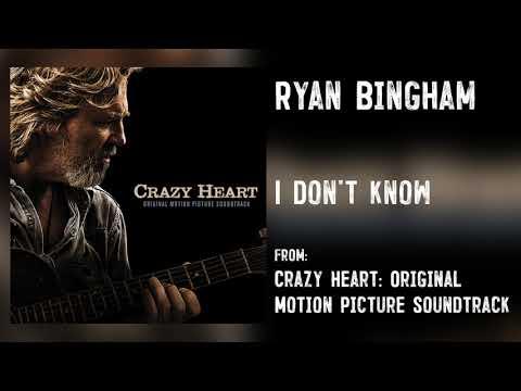 Ryan Bingham-