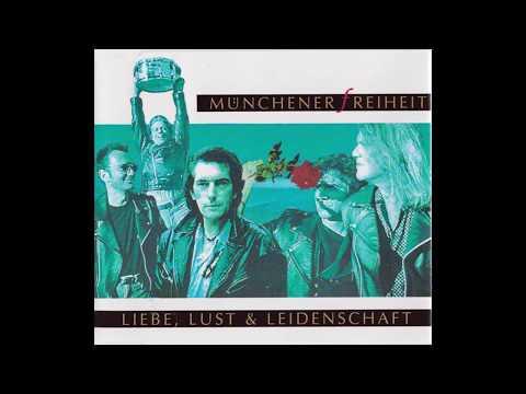 """Münchener Freiheit – """"Liebe Lust Und Leidenschaft"""" (radio mix) (Germany Sony) 1997"""