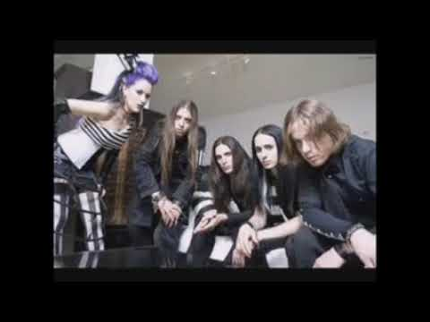 The Agonist  - Monochromatic Stains Karaoke