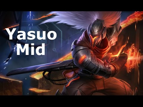 Season 6/Diamond, Yasuo