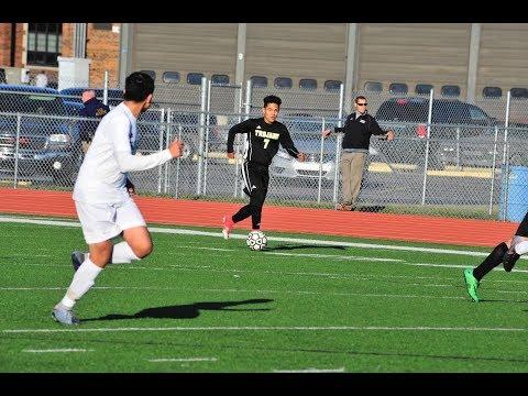 Joel Gonzalez Jr- Soccer highlights Topeka High School