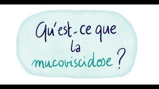 [#LeSaviezVous ?] Film d'animation sur le gène #CFTR