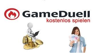 gameduell kostenlos spielen | GameDuell