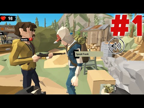 The Walking Zombie 2: Zombie Shooter Gameplay #1 HD