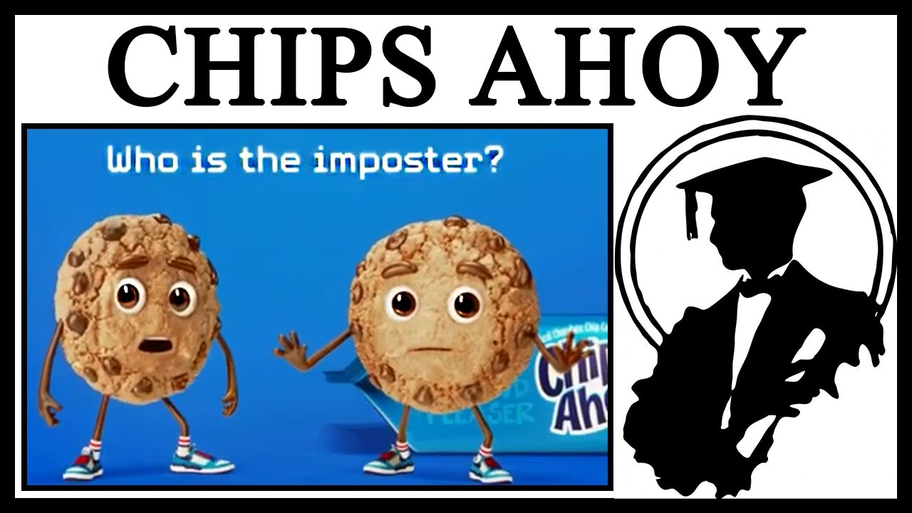 Why Do People Hate The Chips Ahoy Ads So Much?