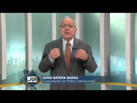 João Batista Natali / A Venezuela chegou ao fundo do poço