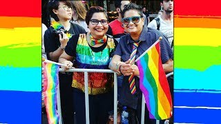 Acceptance of Same-sex and LGBT in Bengali Community [With Payel Ray, Nasreen Yasin & Mahee]