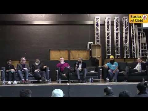 Sikh, Muslim, Atheist Debate #1 - Morality Religion - Shabir Ally, Mike Lake, Basics of Sikhi