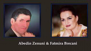 Abedin Zenuni ft Fatmira Breçani - Ne Mengjesin Pranveror