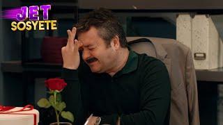 Jet Sosyete 2.Sezon 14.Bölüm - Niyeti Bozmuşsun Sen