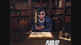 Playa Fly- Ghetto Eyes w/ Lyrics