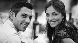 Ժամանակ չունեցա մտածելու՝ արդյո՞ք ճիշտ եմ անում  Լուսինե Թովմասյանը՝ ամուսնության մասին