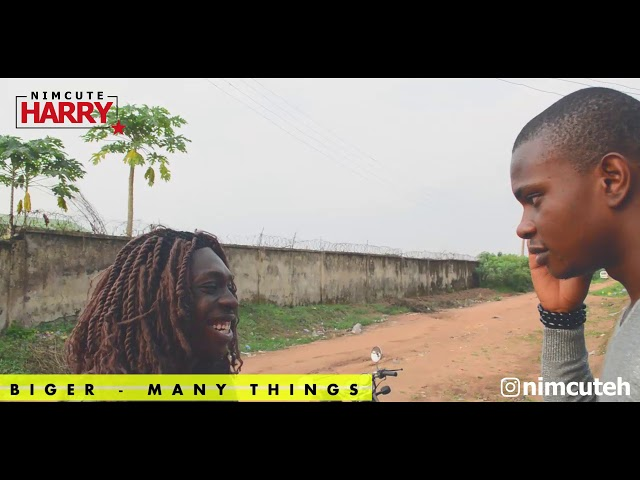Many Things - The Trending Hit In Town [BIGERTINZ]