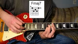Boy Pablo - Losing You Guitar Lesson