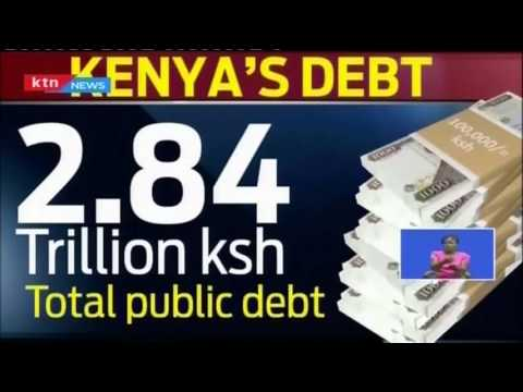 REVEALED: These are the people siphoning Kenya's economy