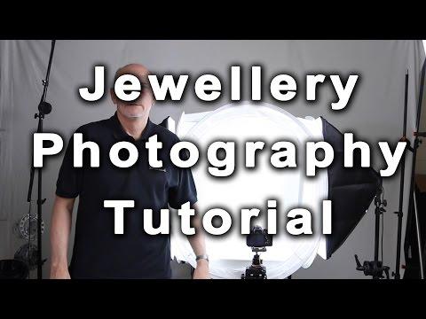 Jewellery Photography (Tips)